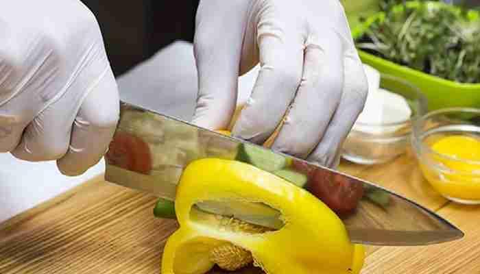 Curso De Manipulación De Alimentos Online